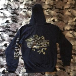 Brewers Alley Restaurant and Bar Hoodie Gildan
